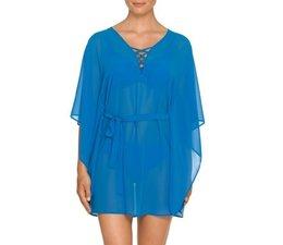 Prima Donna Swimwear Freedom Caftan Blue Jump