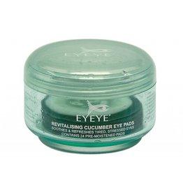 Eyeye: Eyeye Verfrissende Komkommer Oogpads (24 stuks)
