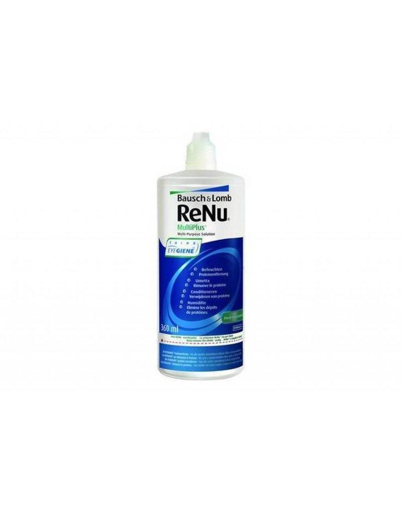 Bausch & Lomb: ReNu MPS Sensitive Eyes (360 ml)