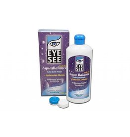 Lapis Lazuli: Eye See Aqua Balance Safe-Soft-Fresh (360 ml)