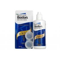 Bausch & Lomb: Boston SIMPLUS (120 ml)