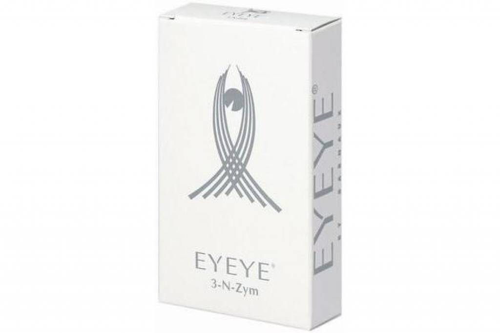 Eyeye: Eyeye 3-N-Zym (10 tabletten)