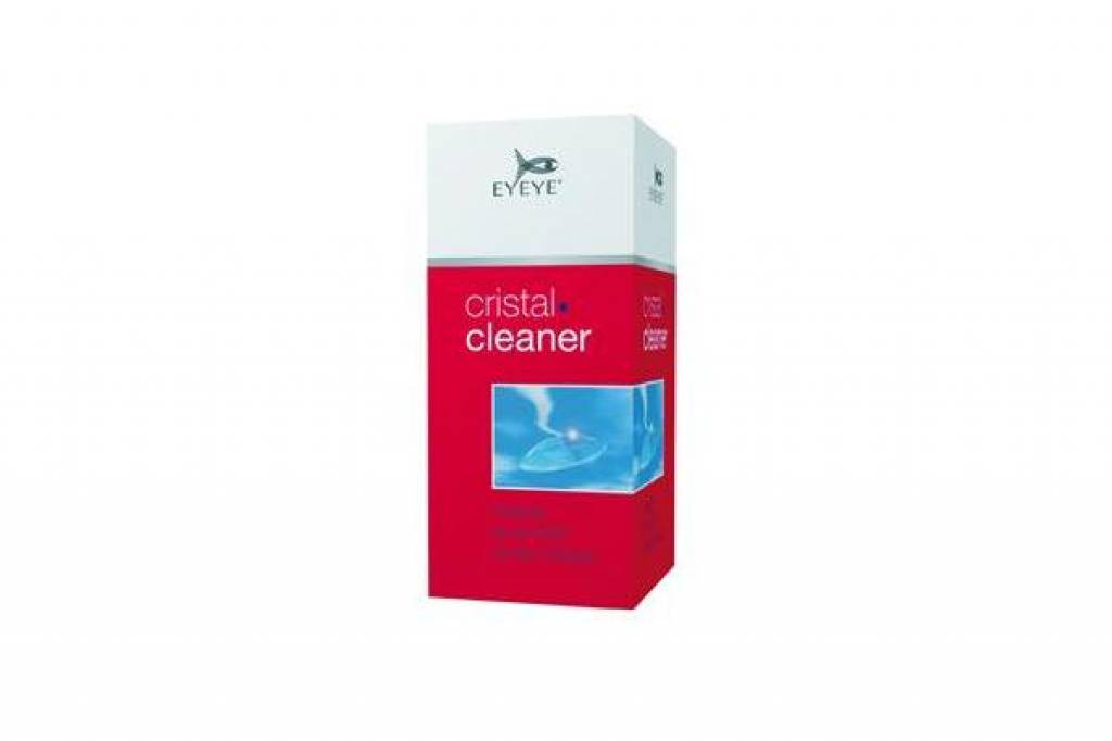 Eyeye Cristal Cleaner  Oogproductnl # Wasbak Matje_195642