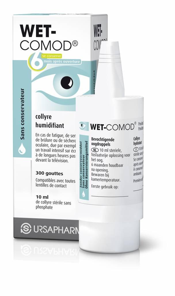 Ursapharm: Wet - Comod (10 ml)