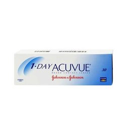 Johnson & Johnson 1 Day Acuvue (30-pack)