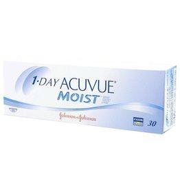 Johnson & Johnson 1 Day Acuvue Moist (30-pack)
