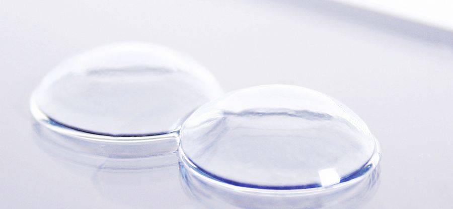 Ook contactlenzen verkrijgbaar bij Oogproduct.nl!