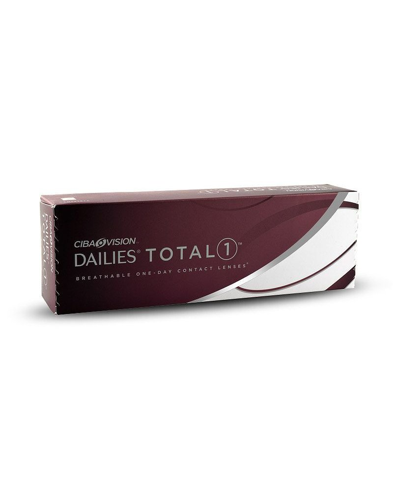 Alcon: DAILIES TOTAL1 (90 pack)