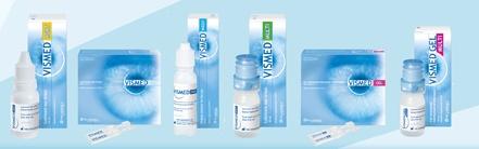 Nu alle vismed producten verkrijgbaar bij Oogproduct!