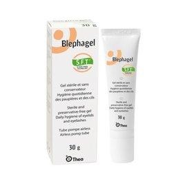 Thea Pharma: Blephagel (30 gram)