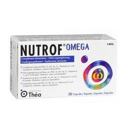 Thea Pharma: Nutrof Omega (30 caps)