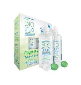 Biotrue mps FlightPack - reisverpakking