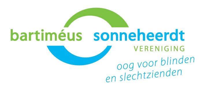 Oogproduct.nl steunt Bartimeus Sonneheerdt