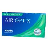 Alcon: Air Optix for Astigmatism (6-pack)