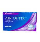 Alcon: Air Optix Aqua Multifocal (6 - pack)