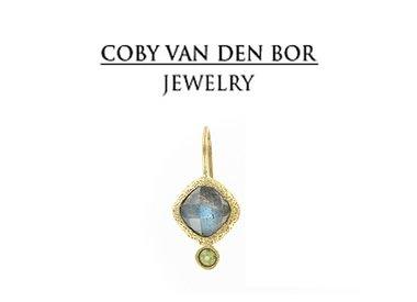 Coby van den Bor