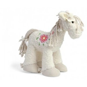 Happy Horse Fair Horse