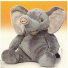 Anna Plush Zacht olifantje