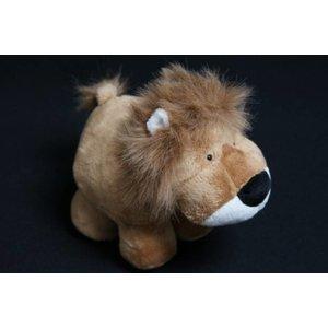 Russ Berrie Knuffel leeuw
