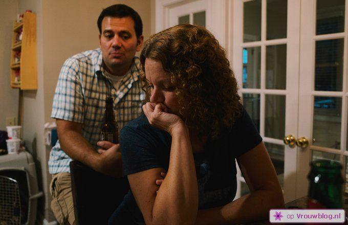 Dit is het tijdstip waarop mannen het beste naar hun vrouw luisteren