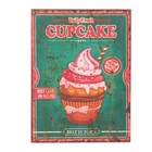 Clayre & Eef Daily Fresh Cupcake