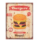 Clayre & Eef Burgers, best in Town!