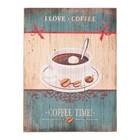 Clayre & Eef I love coffee