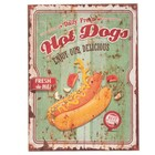 Clayre & Eef Hot dog