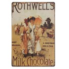 Clayre & Eef Rothwells Milk Chocolate