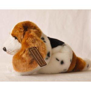 Anna Plush Puppy