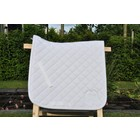 HB ruitersport Sports Zadeldek White Dressuur