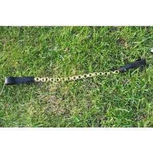 HB ruitersport Frontriem golden chain