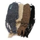 HB ruitersport Manouxx wollen sjaal