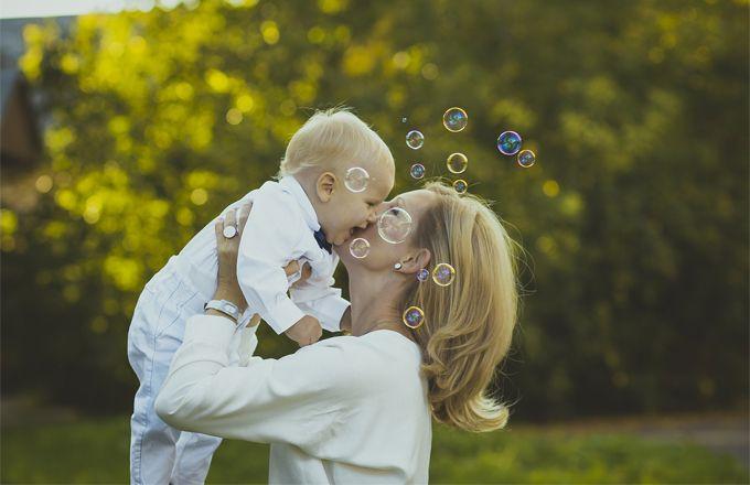 18 dingen die je over jezelf leert nadat je moeder bent geworden