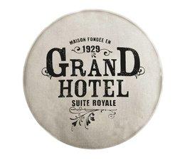 Milk & Pepper Kussen So Grand-Hotel