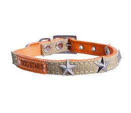 Wouapy Hondenhalsband Dog Stars