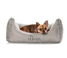 Hunter Hunter hondenmand Vicenza grijs