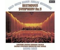 Beethoven L Van Symphony No 9 (Chicago Sympnony)