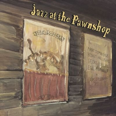 Arne Domn 233 Rus And Various Artists Jazz At The Pawnshop 1 Amp 2