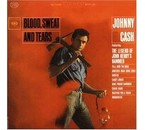 Johnny Cash Blood Sweat And Tears