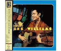 Hank Williams The Best of Hank Williams