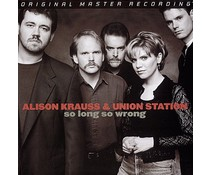 Alison Krauss / & Union Station So Long So Wrong