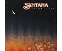 Santana Soul Sacrifice =3LP=