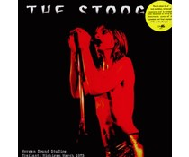 Iggy & the Stooges / Iggy Pop Morgan Sound Studios