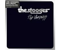 Iggy & the Stooges / Iggy Pop Weirdness