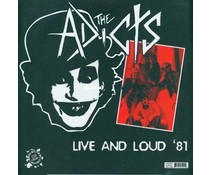 Adicts Live And Loud 81