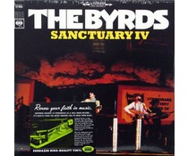 Byrds, the Sanctuary IV