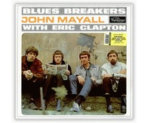 John Mayall & Blues Breakers/John Mayall Blues Breakers with Eric Clapton
