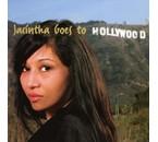 Jacintha Jacintha Goes To Hollywood