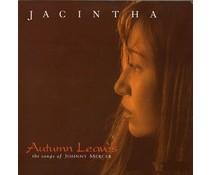 Jacintha Altumn Leaves - The Songs Of Johnny Mercer
